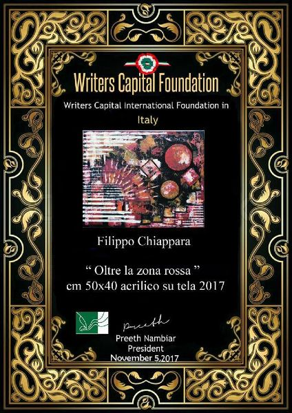 WritersCapitalItalyfilippochiappara